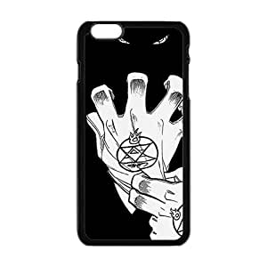 Hand Hot Seller Stylish Hard Case For Iphone 6 Plus
