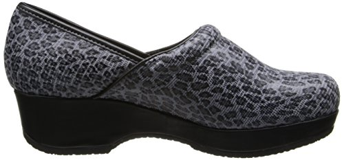 Shoe Cherokee Angelique In Grey Leopard Step Women's FSwxgw6Pq