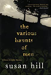 Los puros de corazón: una novela del detective Simon Serrailler