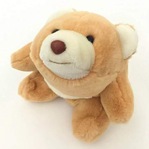 (GUND Snuffles Teddy Bear Stuffed Animal Plush, Butterscotch, 10