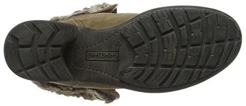 Josef Seibel Women's Sandra 04 Chelsea Boots Beige (Nougat) kVrc9XK
