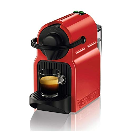 Breville BEC120RED1AUC1 Inissia Espresso Machine 100 Red