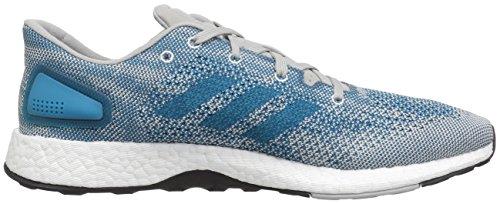 Pureboost Two adidas DPR Mystery Grey Petrol Running Grey Shoe Men's One 4w15qRwO