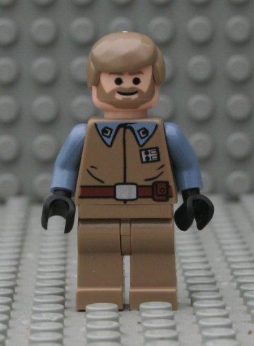 Gneral Madine - from set 7754 - Lego 7754