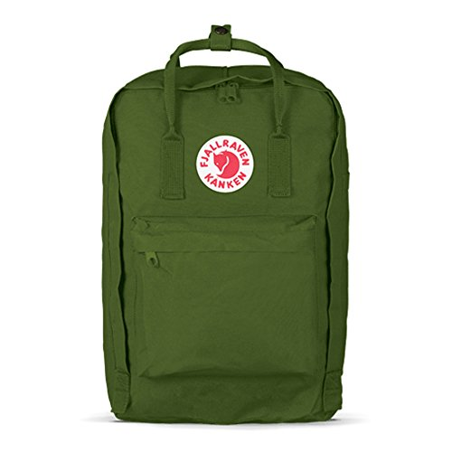 Fjallraven - Kanken 15'', Leaf Green by Fjallraven (Image #1)