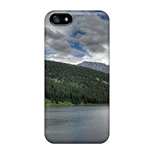 Iphone 5/5s Hard Case With Awesome Look - CjzZM580xWJHi by runtopwell