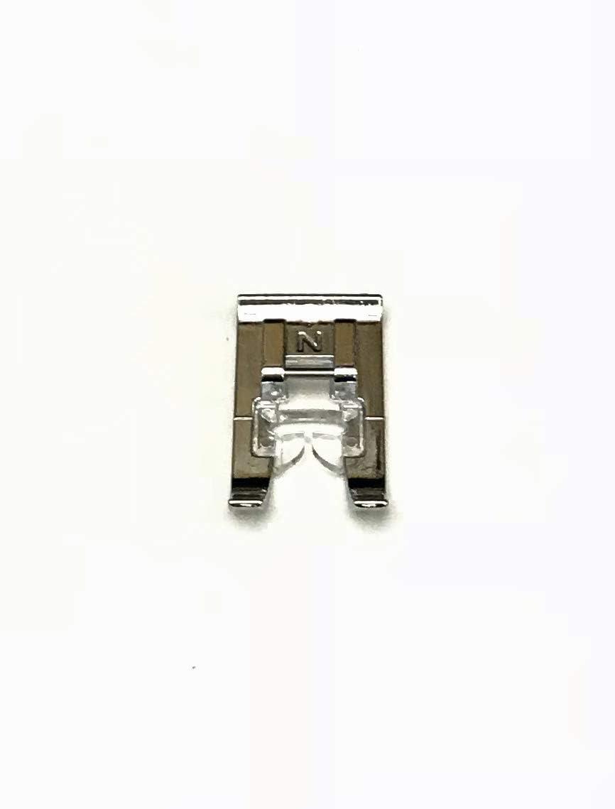 Innov-/ís 950D Simplicity SB700T Designio DZ3000 OEM Brother Sewing Machine Monogramming Foot Specifically for Designio DZ2400