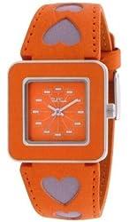 Paul Frank - Gotcha Watch - Orange