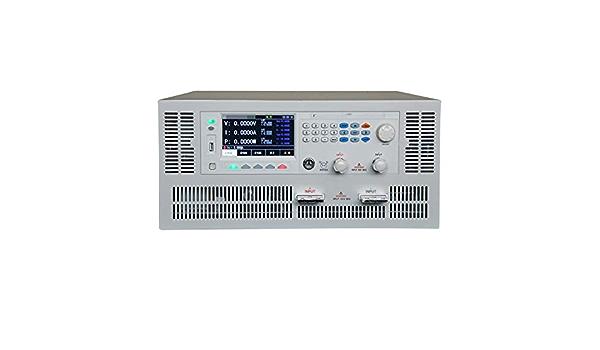Controladas por el Programa CH9821A de alta potencia de la ...