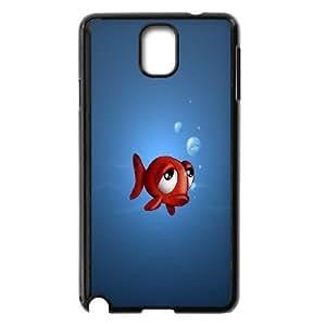 Samsung Galaxy Note 3 N7200 Phone Case Tropical Fish H78G988662
