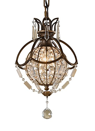 Collection Mini Chandelier - 2