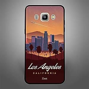 Samsung Galaxy J5 2016 Los Angeles