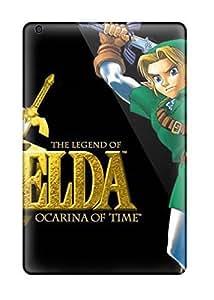 Snap-on Case Designed For Ipad Mini/mini 2- The Legend Of Zelda