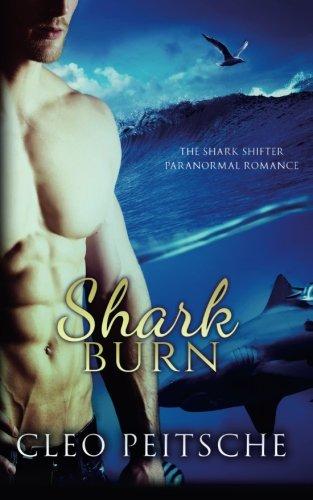 Shark Burn pdf
