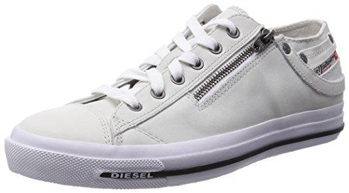 new style cfd3b 73b5c Diesel Expo-Zip Low - Herren Schuhe Sneaker - Y01218 PO720 ...
