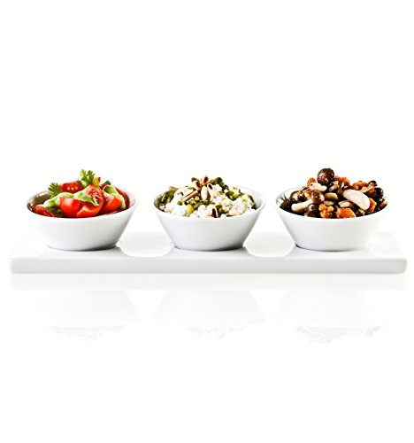 VISTA ALEGRE - Chefs' Collection by Chef Vitor Sobral (Ref # 21118984) Porcelain Couvert set by Unknown