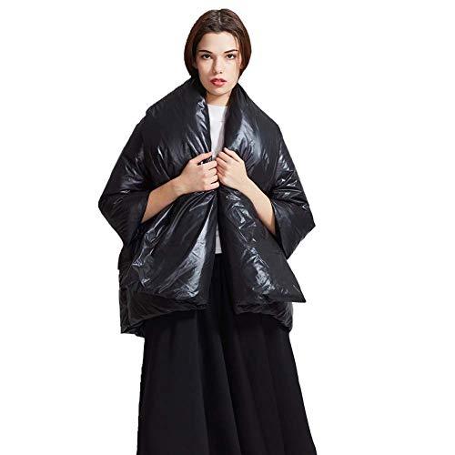 hod Black Cappotto Stile Da Alta Qualità Yz D'oca In Di Piumino Per Invernale Donna Confortevole Casual Bianco L'abbigliamento fxqdwTd
