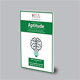 Aptitude Book For Gate