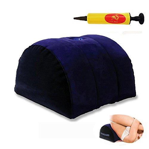 pillow sex position - 2