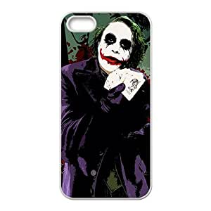 Happy Batman Design Pesonalized Creative Phone Case For Iphone 5S