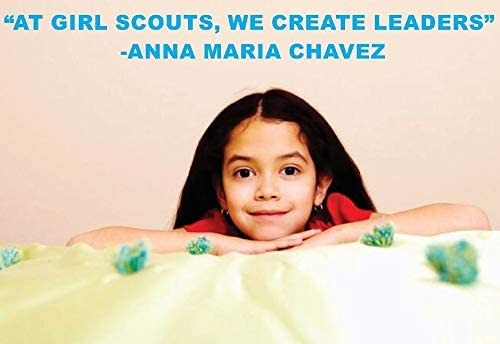 Anna chavez girl scouts