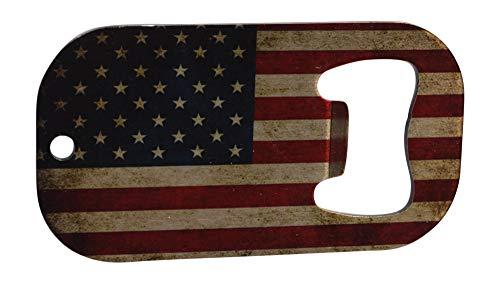 american flag bottle opener - 9