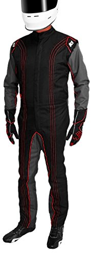 Used, K1 Race Gear CIK/FIA Level 2 Approved Kart Racing Suit for sale  Delivered anywhere in USA