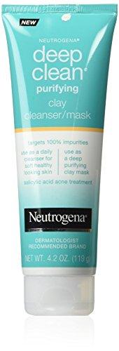 10 best face cleanser mask