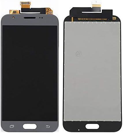 Grey J327A J327P Generic Original LCD Screen Original Touch Panel for Galaxy J3 Emerge // J327