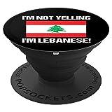 I%27m Not Yelling I%27m Lebanese Country