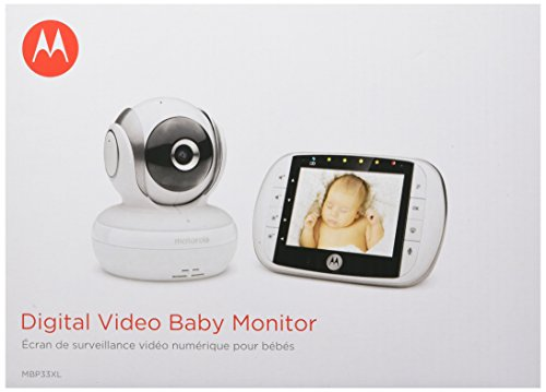 motorola mbp36xl video baby monitor motorola video baby monitor with camera. Black Bedroom Furniture Sets. Home Design Ideas