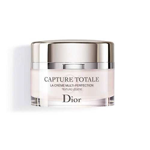 Christian Dior Capture Totale Multi-Perfection Creme, Light Texture, 2 (Dior Capture Totale Creme)