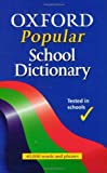 OXFORD SPELL IT YOURSELF (Dictionary)