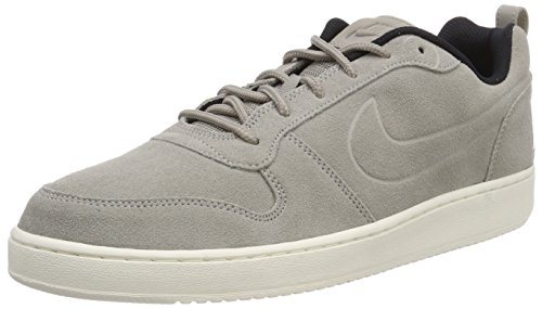 Uomo Multicolore Nike Alte Leatherprotection multicolore Sneaker tqz0B