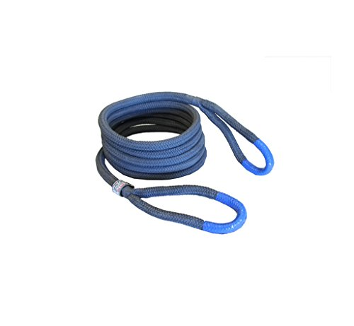 3/4'' x 20' Slingshot Kinetic Energy Recovery Rope by Slingshot