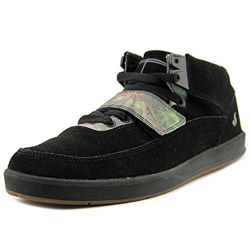 Zapatos DVS Torey 3 Negro Suede