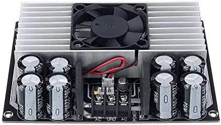 ZT-TTHG 420W X 2 AC 24V TDA8954THでCPUファンハイファイ2チャンネルのデュアルコア・デジタル・オーディオ・アンプボードアンプ木工ツール