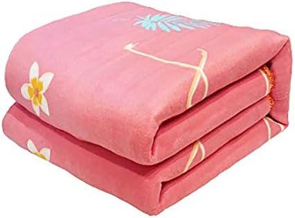 電気毛布シングルダブルダブルコントロールサーモスタット180安全暖房家庭用電気マットレス