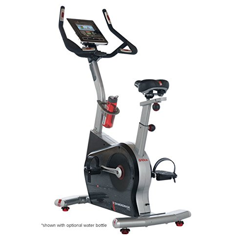 Diamondback Fitness 910UB Upright Bike with Electronic Display and Quiet Magnetic Flywheel