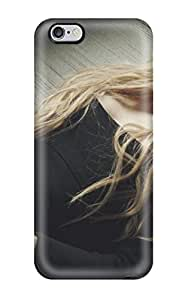 Premium LAXEXFq3582mIMVJ Case With Scratch-resistant/ Celebrity Avril Lavigne Case Cover For Iphone 6 Plus