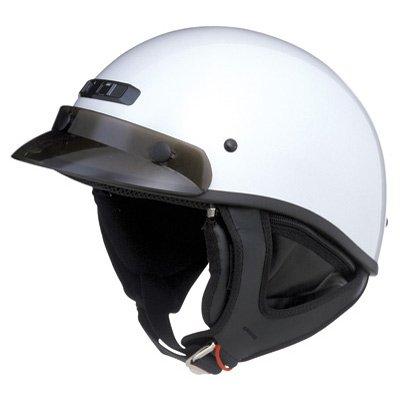 (Gmax G1235085 Half Helmet)