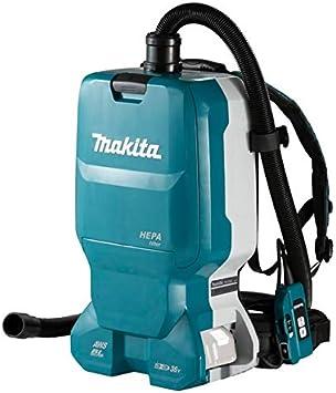 Makita DVC665ZU Aspirador sin escobillas: Amazon.es: Bricolaje y herramientas