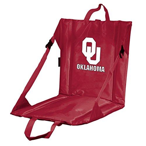 Oklahoma Sooners Stadium Seat ()