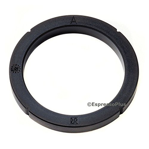 Rancilio Silvia Group Head Gasket - OEM Part No. 36301030 / Rancilio Silvia espresso machines. Genuine OEM part direct from Rancilio. (Silvia Pod)