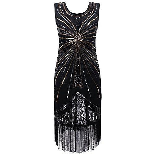 1920 Flapper Dresses Plus Size Gallery - simple trendy dress ...