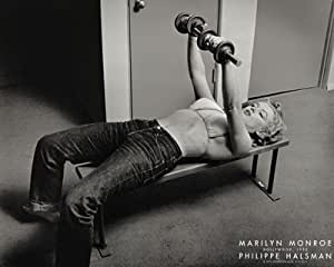 Amazon.com: Marilyn Monroe, Hollywood (with weights), c ...