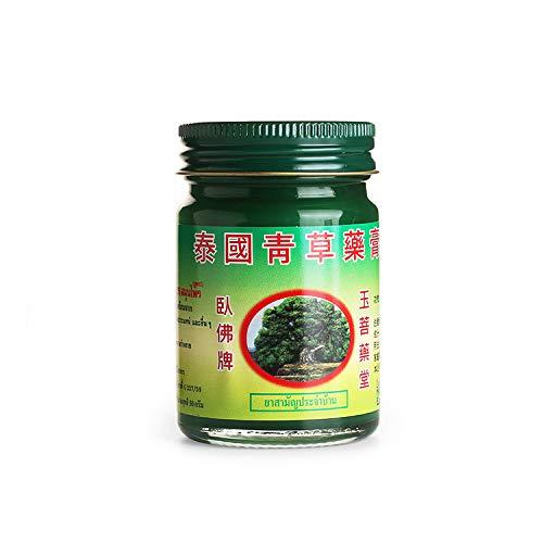 PHOYOK Original Herbal Ointment Massage product image