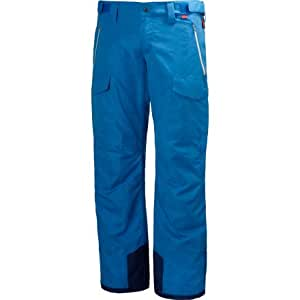 Helly Hansen Men's Mission Cargo Pant, Racer Blue, Small