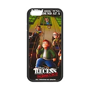 iPhone6 Plus 5.5 inch Phone Case Black Recess School's Out BXF294377