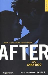 vignette de 'After n° 5 (Anna Todd)'